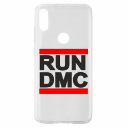 Чехол для Xiaomi Mi Play RUN DMC