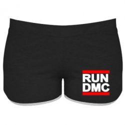 Жіночі шорти RUN DMC - FatLine