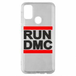 Чохол для Samsung M30s RUN DMC