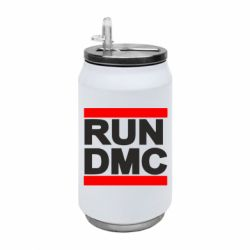 Термобанка 350ml RUN DMC