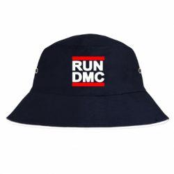 Панама RUN DMC