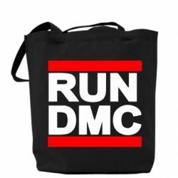 Сумка RUN DMC - FatLine