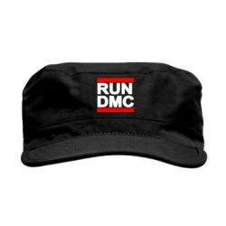 Кепка милитари RUN DMC - FatLine