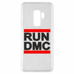 Чехол для Samsung S9+ RUN DMC - FatLine