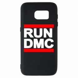 Чехол для Samsung S7 RUN DMC - FatLine