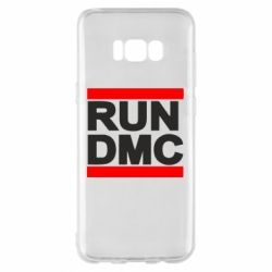 Чехол для Samsung S8+ RUN DMC - FatLine