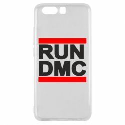 Чехол для Huawei P10 RUN DMC - FatLine
