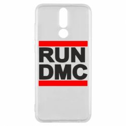 Чехол для Huawei Mate 10 Lite RUN DMC - FatLine