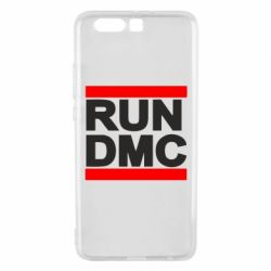 Чехол для Huawei P10 Plus RUN DMC - FatLine