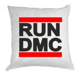 Подушка RUN DMC - FatLine