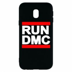 Чехол для Samsung J3 2017 RUN DMC - FatLine