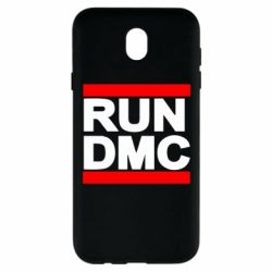 Чехол для Samsung J7 2017 RUN DMC - FatLine