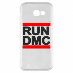 Чехол для Samsung A5 2017 RUN DMC - FatLine