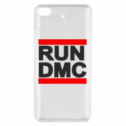 Чехол для Xiaomi Mi 5s RUN DMC - FatLine