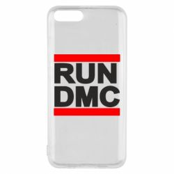 Чехол для Xiaomi Mi6 RUN DMC - FatLine