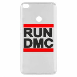Чехол для Xiaomi Mi Max 2 RUN DMC - FatLine