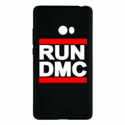 Чехол для Xiaomi Mi Note 2 RUN DMC