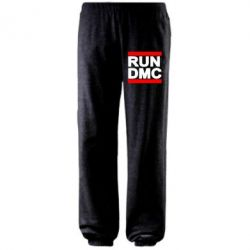 Штаны RUN DMC - FatLine