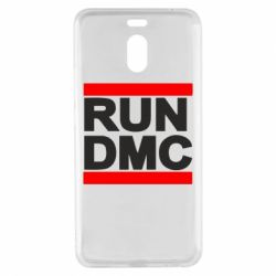 Чехол для Meizu M6 Note RUN DMC - FatLine