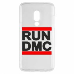 Чехол для Meizu 15 RUN DMC - FatLine