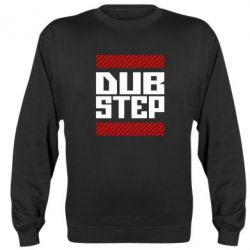 Реглан RUN Dub Step