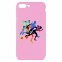 Чохол для iPhone 7 Plus Run