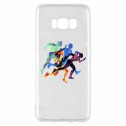 Чохол для Samsung S8 Run