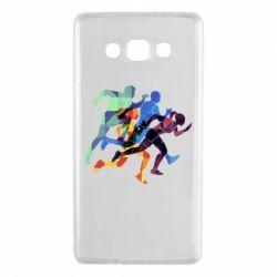 Чохол для Samsung A7 2015 Run