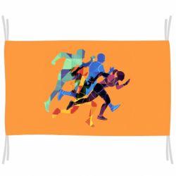 Прапор Run