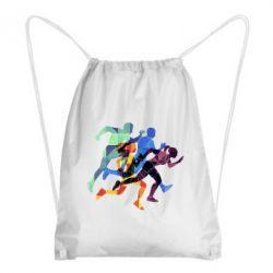 Рюкзак-мішок Run