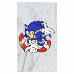 Полотенце Running sonic