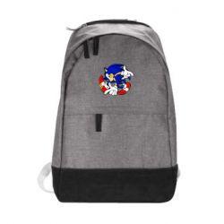 Городской рюкзак Running sonic