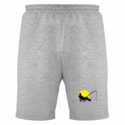 Мужские шорты Рыбак - FatLine