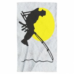 Полотенце Рыбак