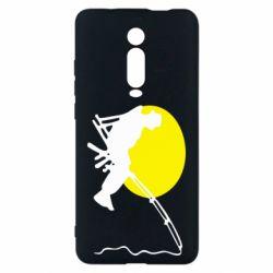 Чехол для Xiaomi Mi9T Рыбак