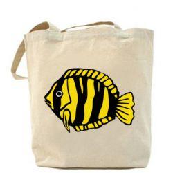 Сумка рибка - FatLine
