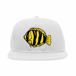 Снепбек рибка - FatLine