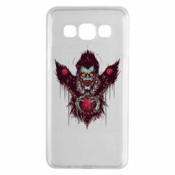 Чохол для Samsung A3 2015 Ryuk the god of death