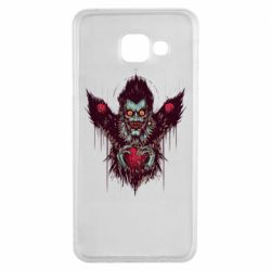 Чохол для Samsung A3 2016 Ryuk the god of death
