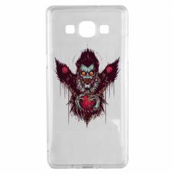 Чехол для Samsung A5 2015 Ryuk the god of death