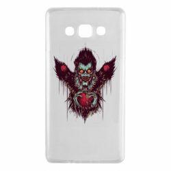 Чехол для Samsung A7 2015 Ryuk the god of death