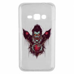 Чехол для Samsung J1 2016 Ryuk the god of death