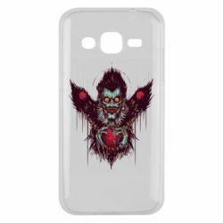 Чехол для Samsung J2 2015 Ryuk the god of death