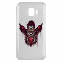 Чохол для Samsung J2 2018 Ryuk the god of death