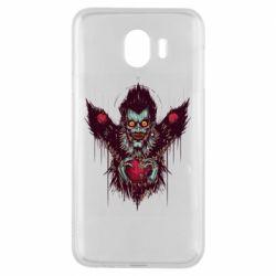 Чохол для Samsung J4 Ryuk the god of death