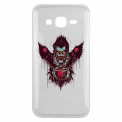 Чехол для Samsung J5 2015 Ryuk the god of death