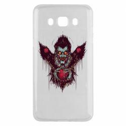Чохол для Samsung J5 2016 Ryuk the god of death