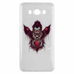 Чохол для Samsung J7 2016 Ryuk the god of death