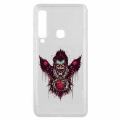 Чохол для Samsung A9 2018 Ryuk the god of death