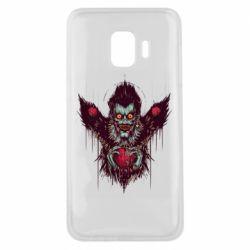 Чохол для Samsung J2 Core Ryuk the god of death